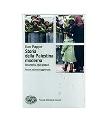 Storia della Palestina Moderna