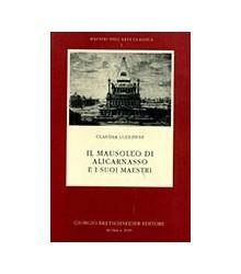 Il Mausoleo di Alicarnasso...