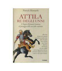 Attila Re degli Unni