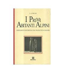 Primi Abitanti Alpini....
