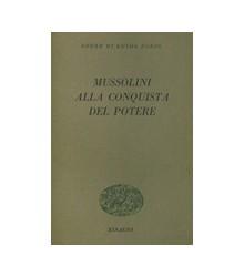 Mussolini alla Conquista...