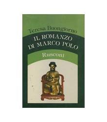 Il Romanzo di Marco Polo