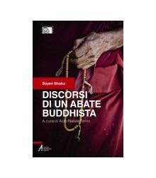 Discorsi di un Abate Buddhista