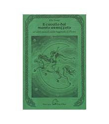 Cavallo Dal Manto Arruffato...