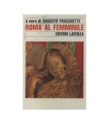 Roma al Femminile