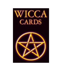 Le Carte Wicca - Wicca Cards