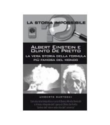Albert Einstein e Olinto de...