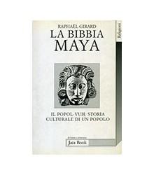 Bibbia Maya (La)