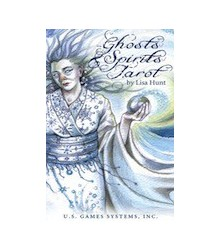 Ghosts & Spirits Tarot