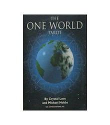 The One World Tarot