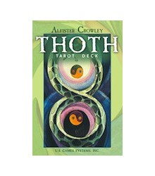 Aleister Crowley Thoth...