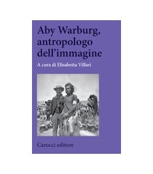 Aby Warburg, Antropologo...