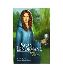 Pagan Lenormand - Tarocchi