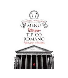 Menù Letterario Tipico Romano