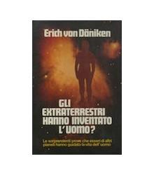 Gli Extraterrestri Hanno...