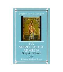 La Spiritualità Armena