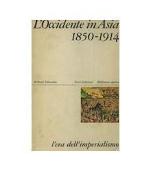 L'Occidente in Asia