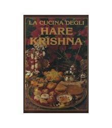 La Cucina degli Hare Krishna