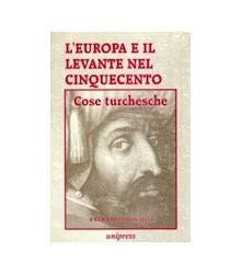 L'Europa e il Levante nel...