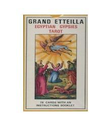 Grand Etteilla ou Tarots...