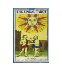 The Epinal Tarot