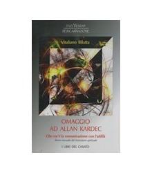 Omaggio ad Allan Kardec
