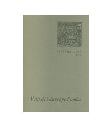 Vita di Giuseppe Pomba