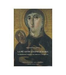 La più Antica Icone di Maria