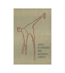 Arte Rupestre del Sahara...