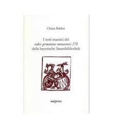 I Testi Mantici del Codex...