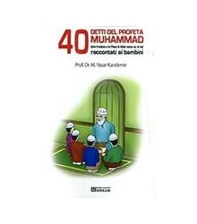 40 Detti del Profeta...
