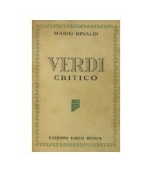 Verdi Critico