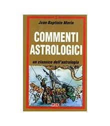 Commenti Astrologici