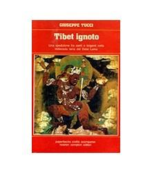 Tibet Ignoto