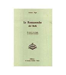 Le Romanesche del Belli