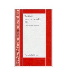 Trattati Internazionali Ittiti