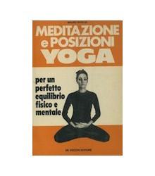 Meditazione e Posizioni Yoga