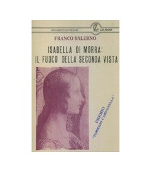 Isabella di Morra: Il Fuoco...