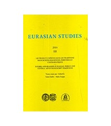 Eurasian Studies Vol. XII...