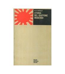Storia del Giappone Moderno