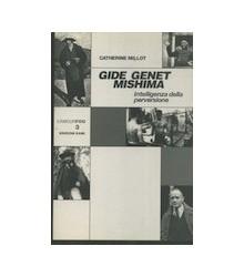 Gide Genet Mishima