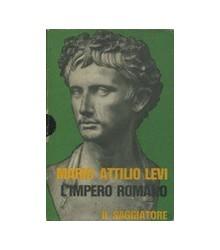 L'Impero Romano - 3 Volumi