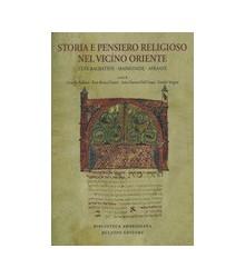 Storia e Pensiero Religioso...