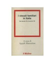 I Vincoli Familiari in Italia