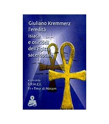 Giuliano Kremmerz l'Eredità...
