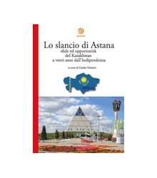 Lo Slancio di Astana