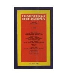 Conoscenza Religiosa 3 - 1969