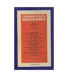 Conoscenza Religiosa 3 - 1971