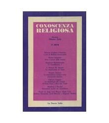 Conoscenza Religiosa 3 - 1973