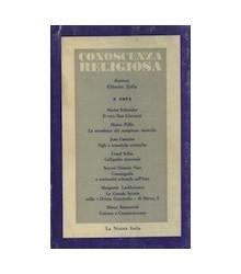 Conoscenza Religiosa 3 - 1974
